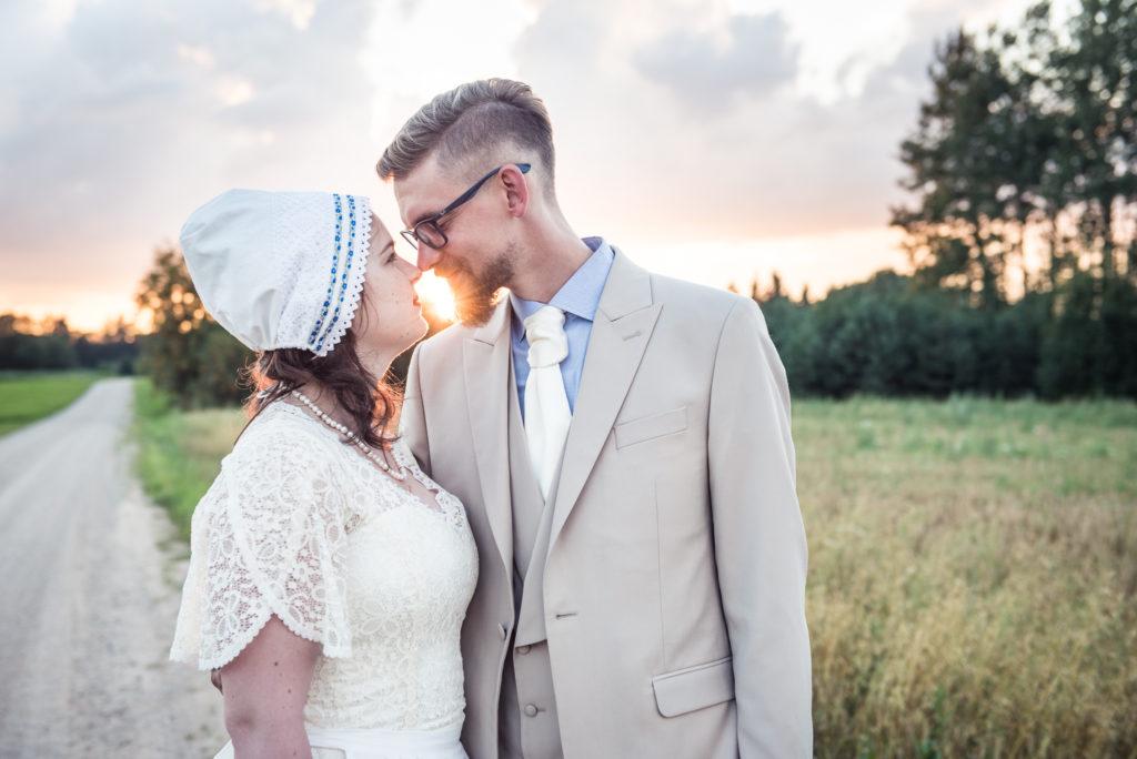 traditsioonilised pulmad