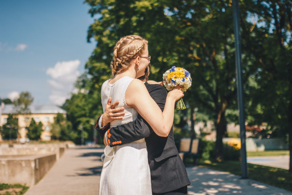 nooritsmetsa pulmaküün